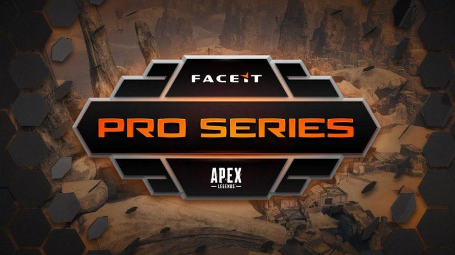Apex Legends için Espor Turnuvası Duyuruldu