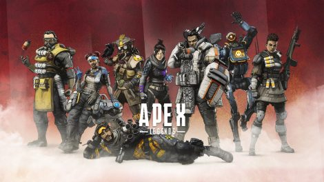 Apex Legends Mobil Geliyor!