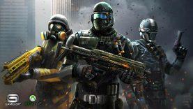 Gameloft, Microsoft İşbirliği ile Popüler Mobil Oyunları Xbox Live Servisine Taşıyor!
