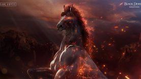 Yeni Rüya Atı Doom, Black Desert Dünyasında!
