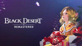 Black Desert Evreni'nin Yeni Sınıfı Shai için Ön Oluşturma Başladı