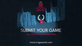 4. IMGA Uluslararası Mobil Oyun Ödülleri MENA Bölgesinde Başlıyor