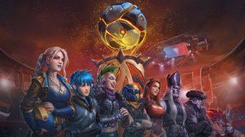 5.000$ Ödüllü Heavy Metal Machines Metal League 5, Ağustos Ayında Gerçekleştirilecek!