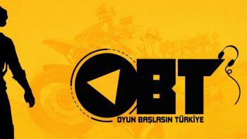 Ankara Büyükşehir Belediyesi ile Oyun Başlasın Türkiye Etkinliği Başlıyor!