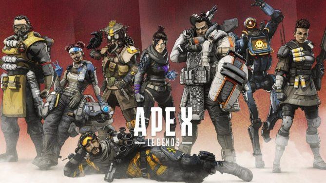 Apex Legends Yeni Antrenman ve Duo Modu Yayınlandı!