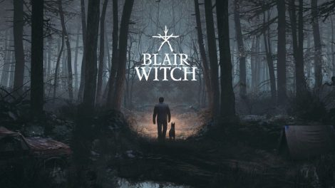 Blair Witch PS4'e Çıkıyor!