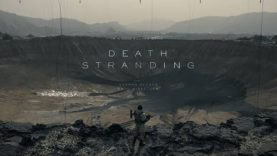 Death Stranding Steam ve Epic Games'de Çıkıyor