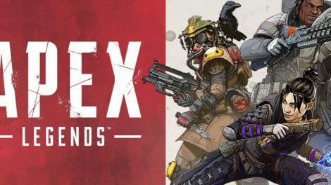 Apex Legends Dünya Şampiyonası Düzenlenecek!