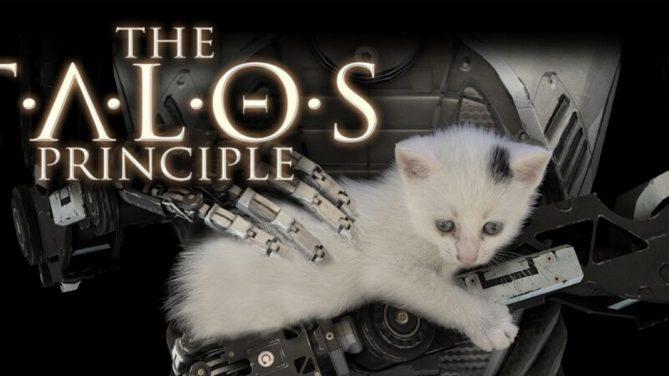 The Talos Principle Ücretsiz Oldu!