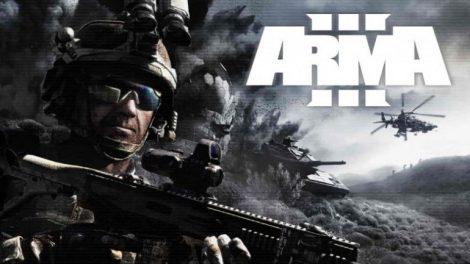 Arma 3 Hafta Sonu Boyunca Ücretsiz!