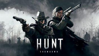 Hunt: Showdown Playstation'a Geliyor!