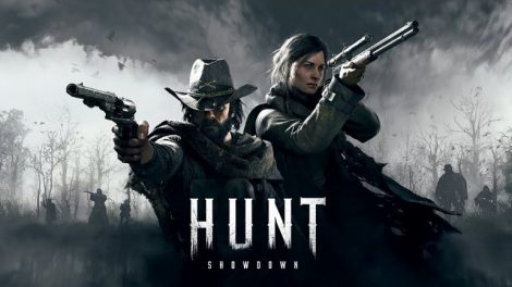 Hunt: Showdown Playstation'a Geliyor!