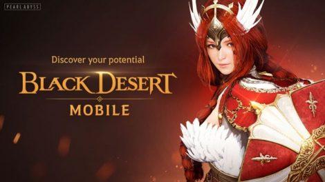 Black Desert Mobile 2020'de İlk Ödülünü Aldı!