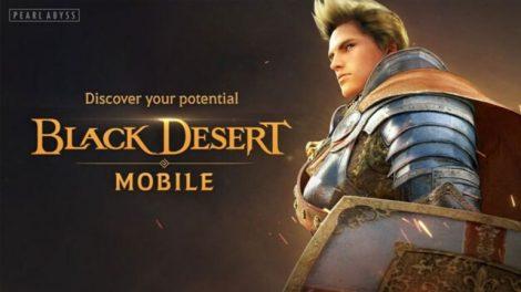 Devasa Savaş Modu Siege War ve Asula's Den Black Desert Mobile'da