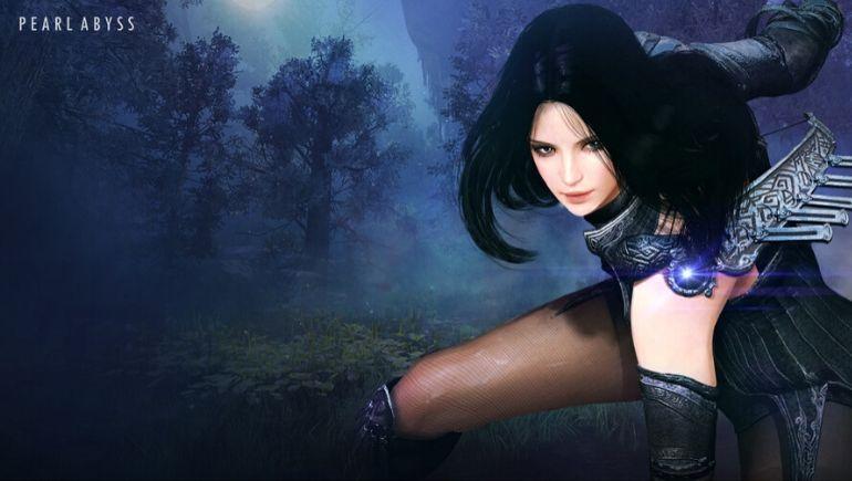 Yeni Sınıf Sorceress Artık Black Desert Mobile'da