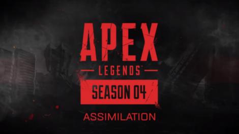 """Apex Legends 4. Sezon """"Asimilasyon"""" Fragmanı Yayınlandı!"""