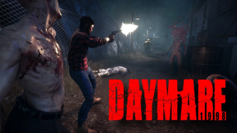 Daymare 1998, PS4 ve Xbox One'a Geliyor!