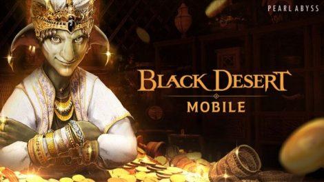 Yeni Valor Alanı İçeriği Sınırlı Bir Süre İçin Black Desert Mobile'da