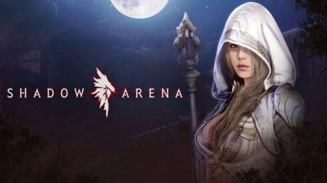 Pearl Abyss, Shadow Arena Oyununun Beta Sürüm Tarihini Açıkladı