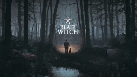 Blair Witch, Nintendo Switch'e Çıkıyor!