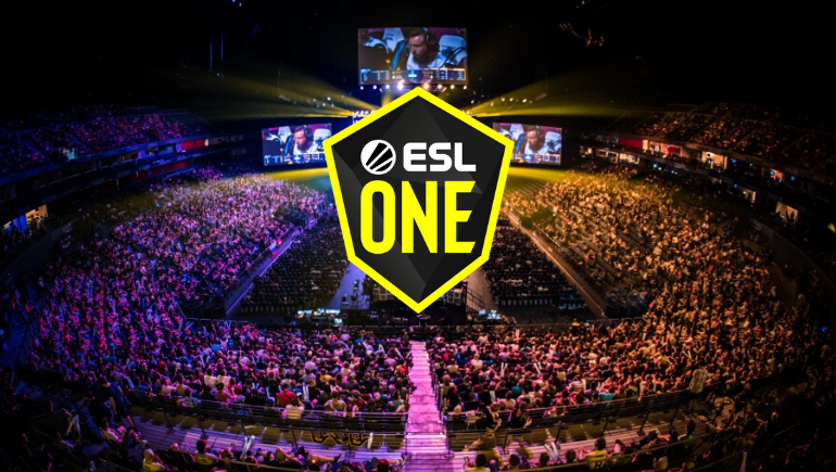 ESL One Major Ertelendi!