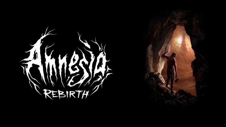 Frictional Games, Amnesia: Rebirth Oyununu Duyurdu!