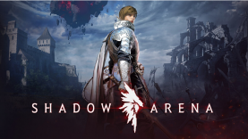 Pearl Abyss'in Yeni Oyunu Shadow Arena İnceleme