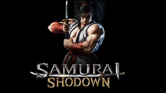 Samurai Shodown Oyunu Epic Games Store'da Duyuruldu!