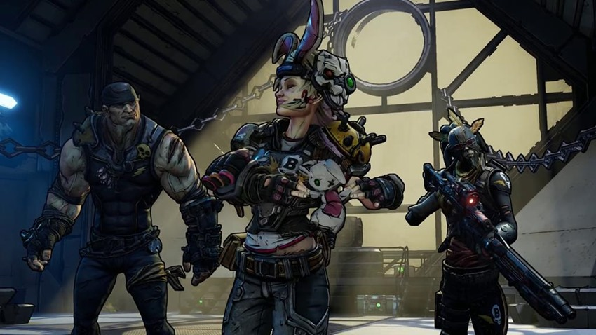 borderlands-3-steamde-satisa-cikti