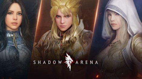 Shadow Arena Erken Erişimi 21 Mayıs'ta Oyuncularla Buluşuyor