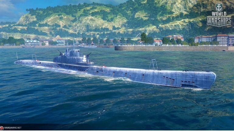 Wargaming, Denizaltıların Geliştirilme Sürecini Oyun Dünyası ile Paylaştı