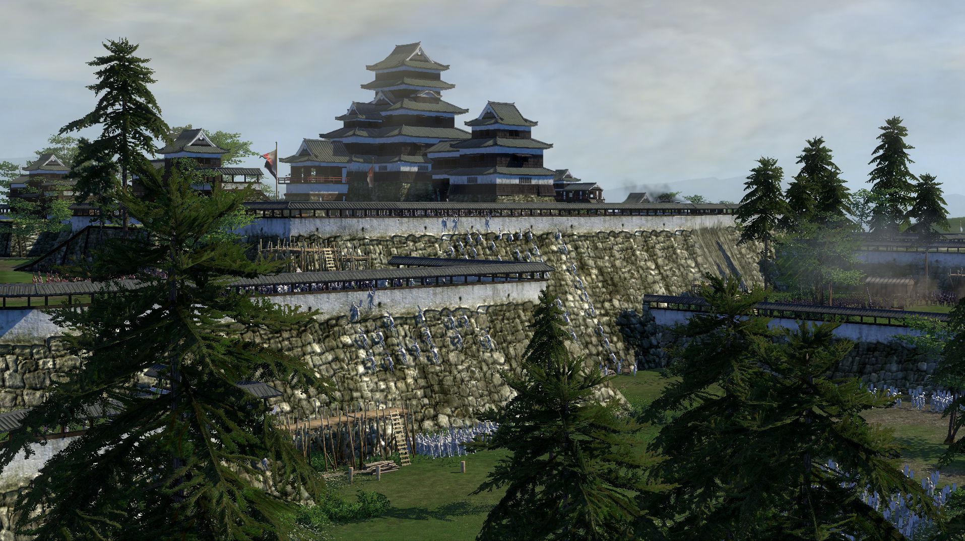 total-war-shogun-2-kisa-sureligine-ucretsiz-oldu