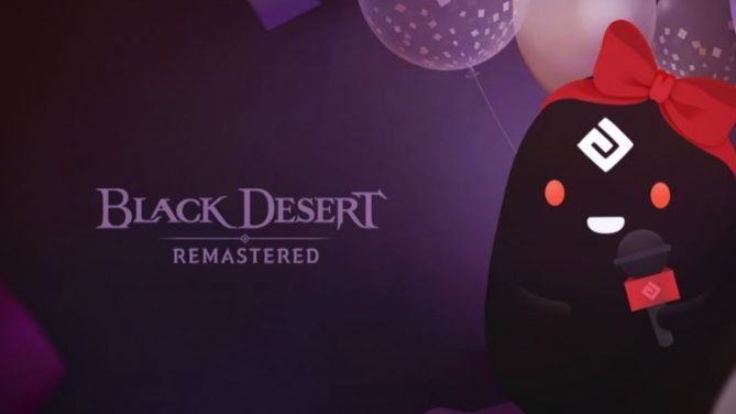 Pearl Abyss, Black Desert Evreninin İlk Global Şölenini Düzenliyor