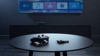 SteelSeries, Apple İçin Tasarlanan Nimbus+ Oyun Kumandası'nı Tanıttı