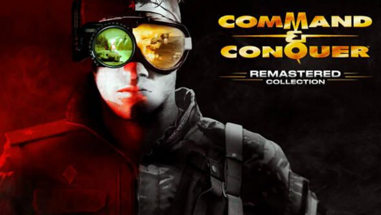 Command & Conquer Remastered Collection Çıktı!