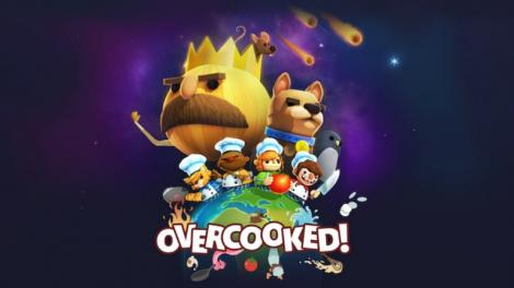 Epic Games Store'da Haftanın Oyunu: Overcooked
