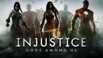 Injustice: Gods Among Us, Steam'de Ücretsiz Oldu!