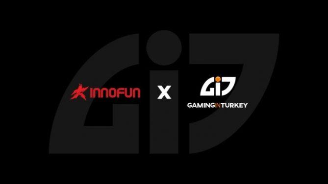 Gaming in Turkey ve INNOFUN ile Çin'in Devasa Oyun Pazarına Açılın