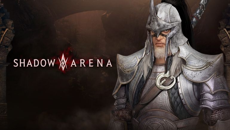 Shadow Arena'nın Yeni Kahramanı Tagahl Sherekhan