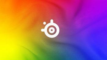 SteelSeries, Onur Haftası'nı Rengarenk RGB Aydınlatmaları ile Kutladı