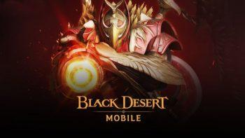 Black Desert Mobile'da Uyanış Güncellemesi!
