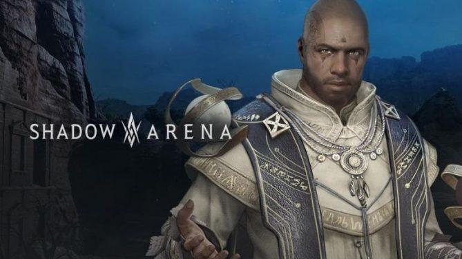 Pearl Abyss, Shadow Arena'nın Yeni Kahramanı Gorgath'ı Tanıttı