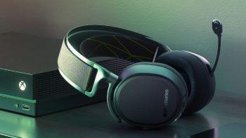 SteelSeries Arctis 9X Xbox One Kablosuz Kulaklık ile Kesintisiz Oyun Keyfi