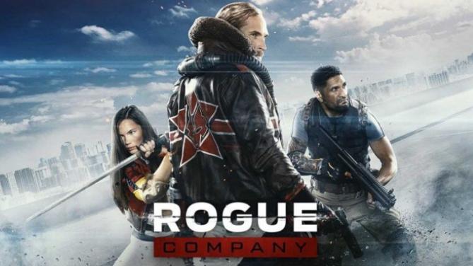 Rogue Company Yayınlandı!