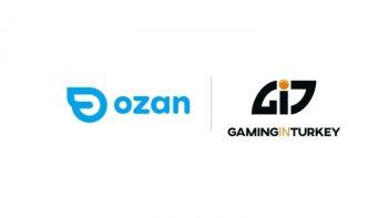 OZAN, Oyun ve Espor Ajansı Olan Gaming in Turkey ile Anlaştı