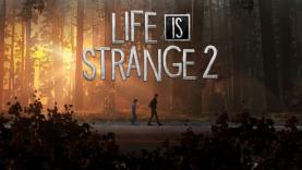 Life is Strange 2 - Bölüm 1 Ücretsiz!