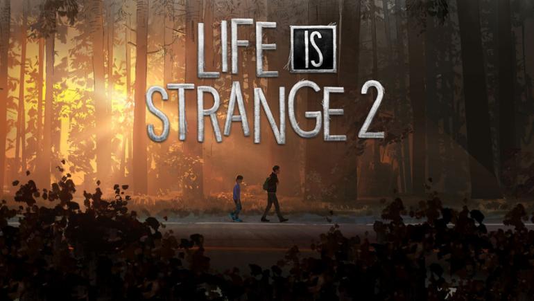 Life is Strange 2 – Bölüm 1 Ücretsiz!