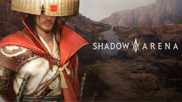 Amansız Ninja Sura Shadow Arena'ya Giriş Yaptı