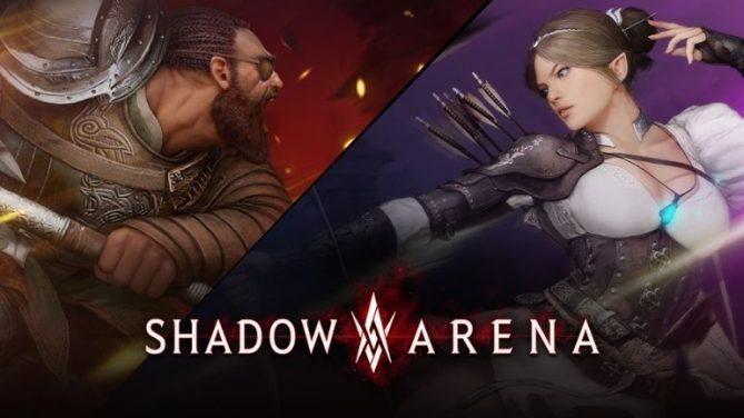 Oyuncular Artık Shadow Arena'da Ölüm Maçı Modunu Deneyimleyebilecek
