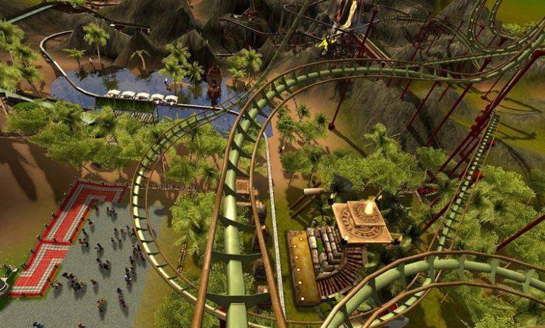 rollercoaster-tycoon-3-ucretsiz-oldu